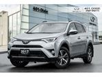 2017 Toyota RAV4 [ULTRA LOW KMS] [ONE OWNER] [XLE] in Mississauga, Ontario