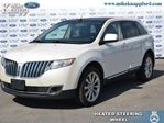 2011 Lincoln MKX Base - Leather Seats -  Cooled Seats in Welland, Ontario