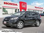 2015 Honda CR-V LX Reverse Assist Camera, Bluetooth and More! in Waterloo, Ontario