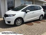 2015 Honda Fit LX Reverse Assist Camera, Bluetooth and More! in Waterloo, Ontario