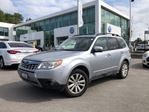 2012 Subaru Forester 2.5X Limited Package in Barrie, Ontario