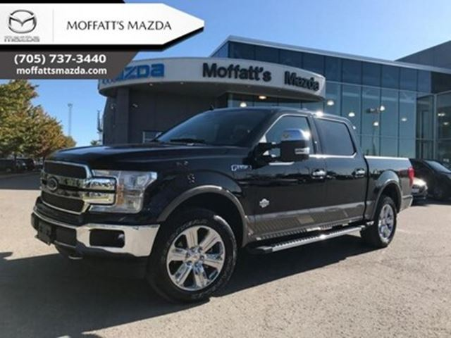2018 FORD F-150           in Barrie, Ontario