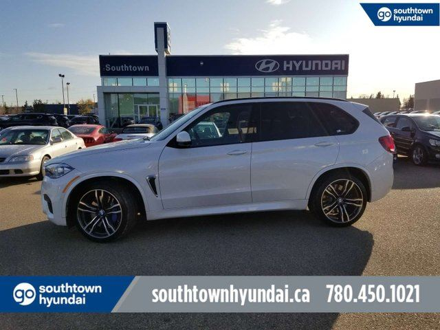 2017 BMW X5 M AWD/2ND SET OF 20'WINTER RIM & TIRES in Edmonton, Alberta