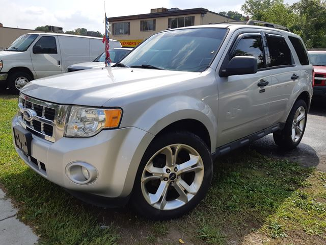 2009 Ford Escape XLT in