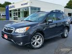 2015 Subaru Forester i Limited in Kitchener, Ontario