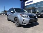2015 Subaru Forester 2015 Subaru Forester - 5dr Wgn CVT 2.0XT Limited in Kingston, Ontario