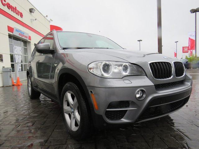 2012 BMW X5 xDrive35i*1-Owner, No Accidents, Low KM* in