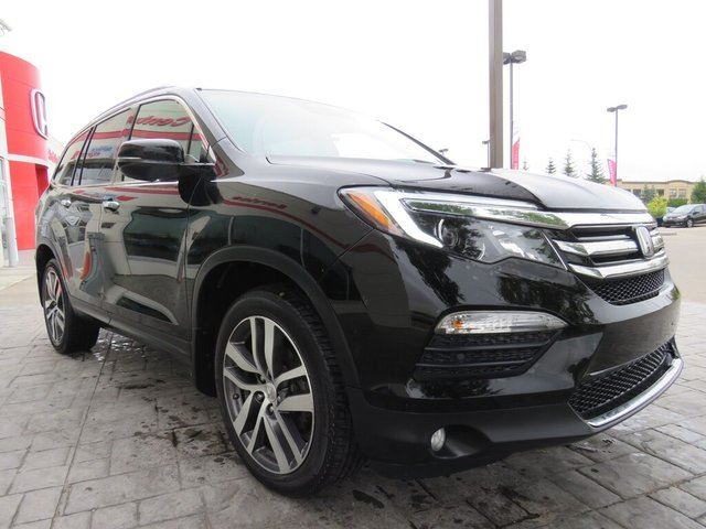 2016 Honda Pilot Touring*1-Owner, No Accidents, Local Trade* in