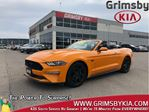 2018 Ford Mustang GT Premium in Grimsby, Ontario