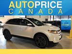 2013 Ford Edge SEL NAVIGATION|PANOROOF|LEATHER in Mississauga, Ontario
