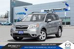 2016 Subaru Forester 2.5i Convenience Package in Richmond Hill, Ontario