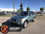 2003 BMW X5 3.0i / Leather / Heated seats in Calgary, Alberta