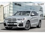2016 BMW X4 [LOW KMS ALERT] [X4] [35i] [Certified] in Mississauga, Ontario