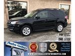 2018 Subaru Forester Convenience *AWD/B.tooth/Back.Cam/Htd Seats in Winnipeg, Manitoba