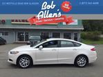 2013 Ford Fusion SE in New Glasgow, Nova Scotia
