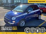 2012 Fiat 500 LOUNGE CUIR A/C in Trois-Rivieres, Quebec