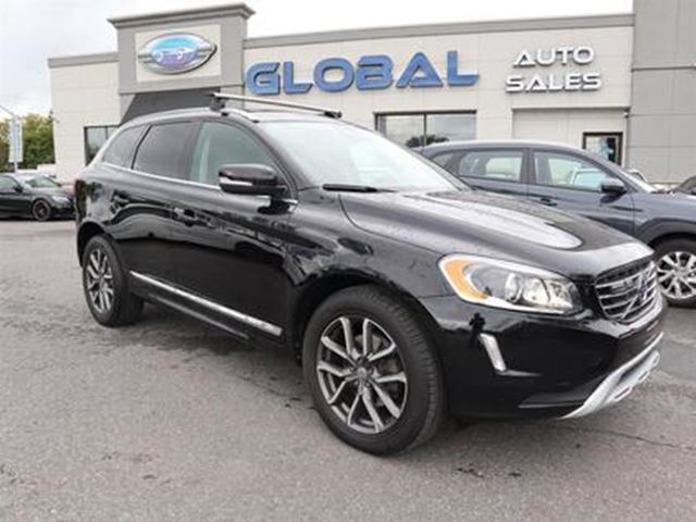 2016 VOLVO XC60 T5 Premier Edition AWD SUPER CLEAN. in Ottawa, Ontario