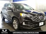 2019 Ford Edge Titanium AWD in Calgary, Alberta