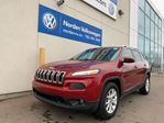 2016 Jeep Cherokee NORTH 4X4 - PWR PKG in Edmonton, Alberta