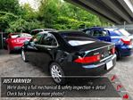 2006 Acura TSX 5-Speed AT in Port Moody, British Columbia