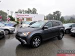 2016 Toyota RAV4 LE AWD in Port Moody, British Columbia