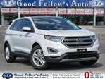 2015 Ford Edge SEL MODEL, 4CYL 2.0L, NAVIGATION, REARVIEW CAMERA in North York, Ontario