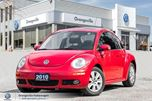 2010 Volkswagen New Beetle Comfortline 2.5L 6sp at Tip in Mono, Ontario