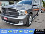 2011 Dodge RAM 1500 Outdoorsman in Bowmanville, Ontario