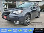 2017 Subaru Forester 2.0XT Touring in Bowmanville, Ontario