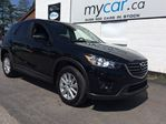 2016 Mazda CX-5 GS SUNROOF, BACKUP CAM, HEATED SEATS, ALLOYS!! in North Bay, Ontario