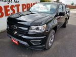 2018 Chevrolet Colorado WT in Oshawa, Ontario