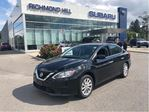 2019 Nissan Sentra 1.8 S 1.8 S in Richmond Hill, Ontario