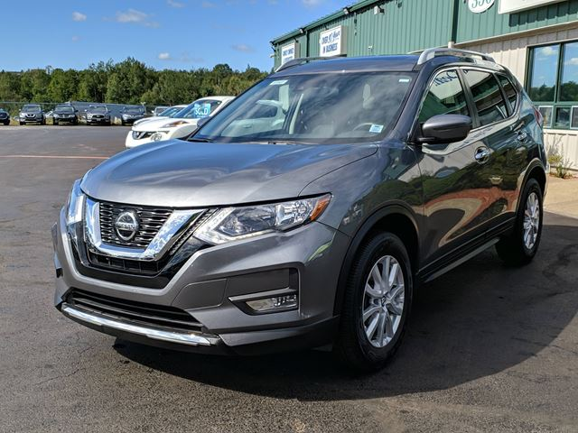 2019 NISSAN Rogue SV PHOTOS AND VEHICLE DETAILS COMING SOON! in Lower Sackville, Nova Scotia