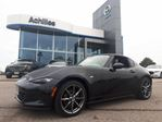 2017 Mazda MX-5 Miata  RF, GT, Auto, LOADED! in Milton, Ontario