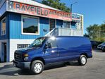 2013 Ford Econoline E-150 Cargo Van **Power Group/Cruise/Only 50k!** in Barrie, Ontario