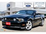 2010 Ford Mustang GT  LEATHER  POWER HEATED SEATS  SYNC in Cambridge, Ontario