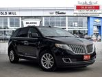 2011 Lincoln MKX - in Toronto, Ontario