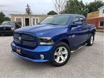 2015 Dodge RAM 1500 Super Low Kms!! Accident Free, Nice Local Trade!! in St Catharines, Ontario