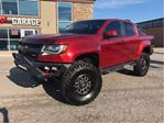 2015 Chevrolet Colorado 4WD Leather & Cloth Back Up Camera Tow Package in St Catharines, Ontario