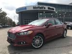 2015 Ford Fusion           in Barrie, Ontario