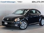 2015 Volkswagen New Beetle  Comfrtlne 2.0 TDI 6sp DSG at w/ Tip (SOP CW32/14) in Richmond, British Columbia