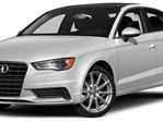 2015 Audi A3 2.0 TDI Progressiv in Richmond, British Columbia