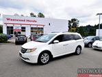 2015 Honda Odyssey EX-L in Port Moody, British Columbia