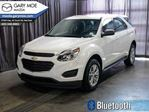 2017 Chevrolet Equinox LS - Bluetooth - OnStar in Red Deer County, Alberta