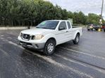 2014 Nissan Frontier SV EXT CAB in Cayuga, Ontario