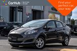 2015 Ford Fiesta SE Voice.Command AM/FM.Radio Keyless.Entry Traction.Ctrl  in Thornhill, Ontario