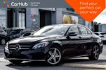 2015 Mercedes-Benz C-Class C 300 AMG.Styling.Pkg Pano.Sunroof GPS Backup.Cam  in Thornhill, Ontario