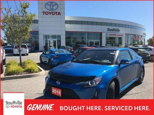 2016 SCION TC           in Stouffville, Ontario