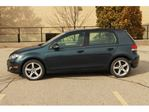 2011 Volkswagen Golf 2.5L Highline LOW KMs   Sunroof    Leather   CERTI in Kitchener, Ontario