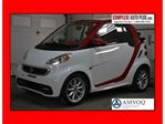 2015 Smart Fortwo Electric Drive Convertible *WOW RARE! in Saint-Jerome, Quebec